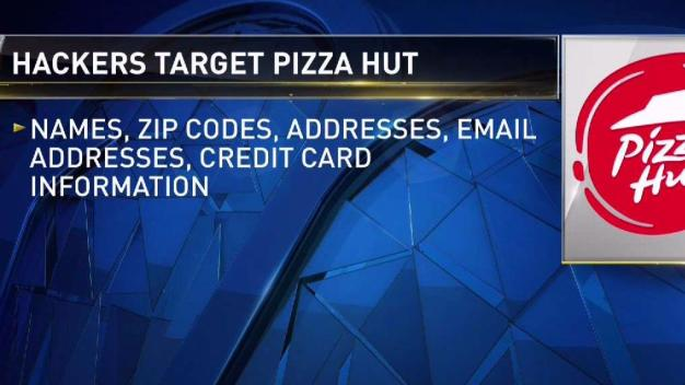Plano-Based Pizza Hut Notifies Customers of Security Breach