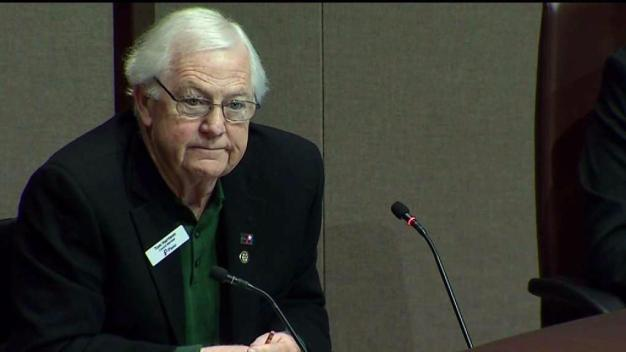 Embattled Plano City Councilman Speaks Out
