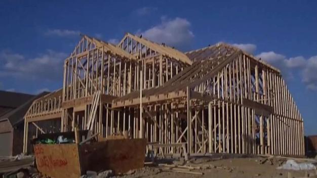 Sharp Decline in Affordable North Texas Housing Stock