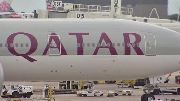 Qatar Airways Interested in 'Significant' Stake in AA