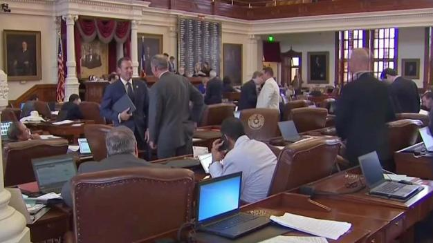 Lawmakers React to Sudden Ending of Special Session
