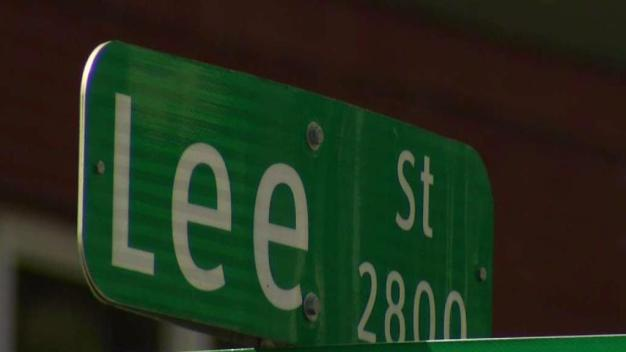 Lee Park Renamed, Task Force Recommends Same for Streets