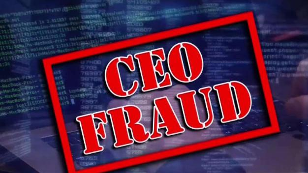 Consumer Alert: CEO Email Scheme Targets Dallas Business