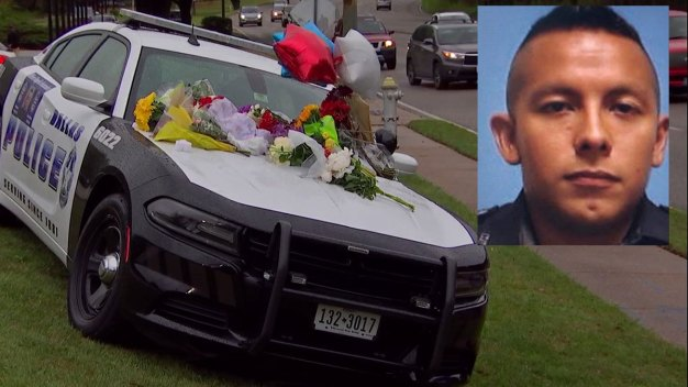 Slain DPD Officer Remembered as Committed to Helping Others