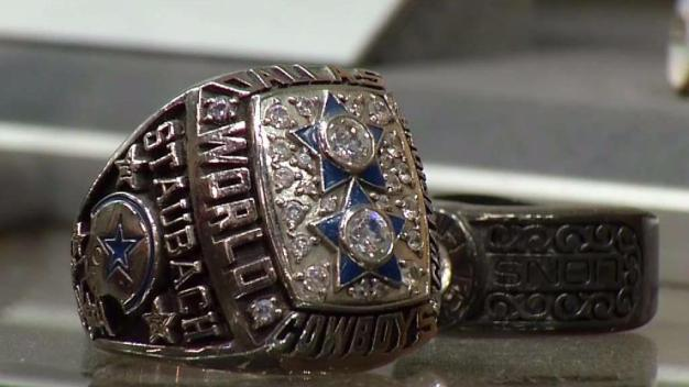 Denton Plant Hopes to Build the Bling for Super Bowl Champs