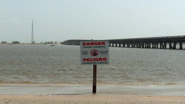 Galveston Prepares for Spring Break After Hurricane Harvey
