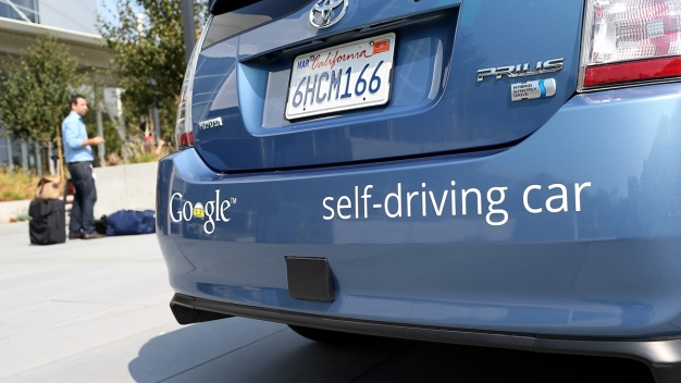 Texas Senate Approves Regulations for Self-Driving Cars