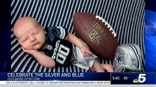 Silver and Blue: Viewer Photos Dec. 2