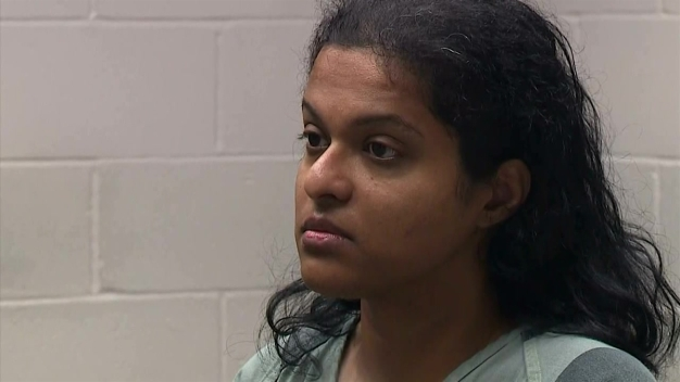 Sini Mathews Arraigned