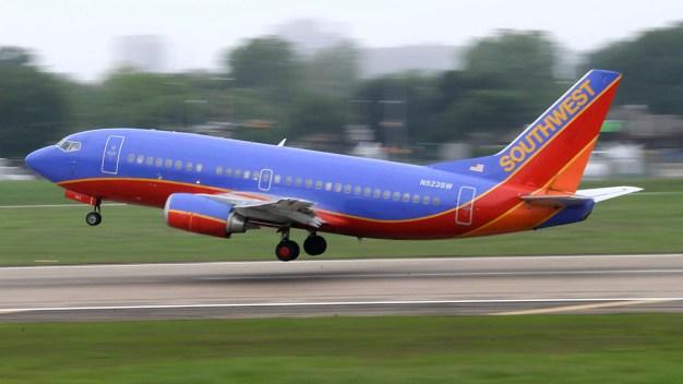 American, Southwest Airlines Raise Base Fares