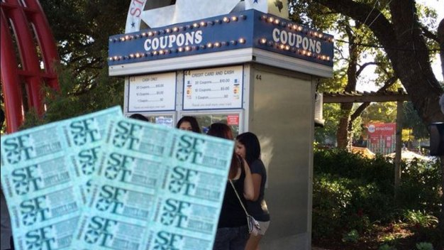Keep Those State Fair Tickets for Next Year