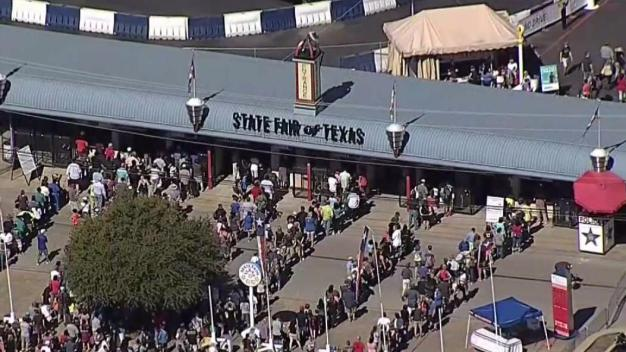 State Fair of Texas Officials Discuss Safety Measures