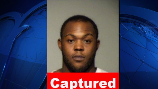 Man on FBI's 10 Most-Wanted List Arrested in Texas