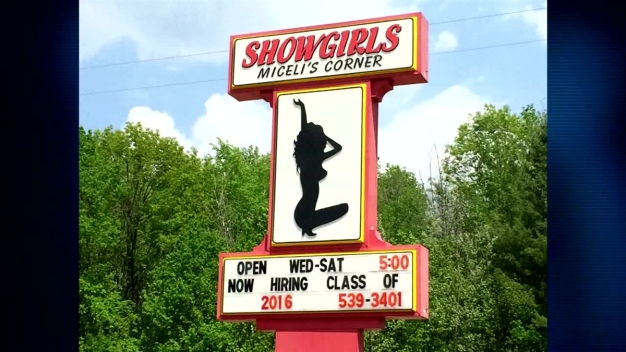 Strip Bar Wants to Hire New Grads