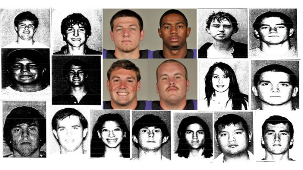3 Former TCU Players Sentenced