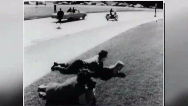 JFK Birth Centennial Ending on Assassination Anniversary