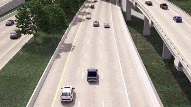Texas Officials Cut Toll Projects From Transportation Plan