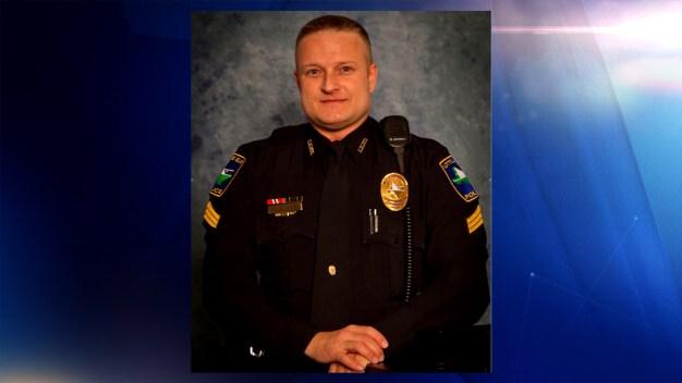 Memorial Service to Honor Fallen Little Elm Officer