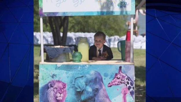 Something Good: Helping Fort Worth Zoo