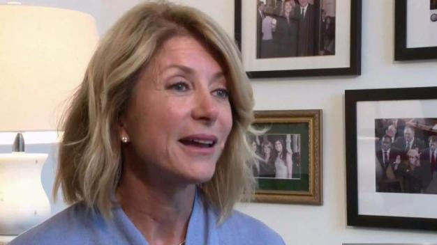 Wendy Davis Says She Was Inappropriately Touched by Lawmaker