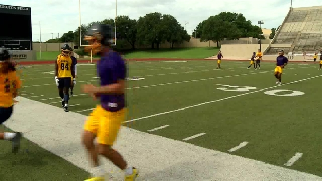 Texas Wesleyan Rams Set to Kick Off Season