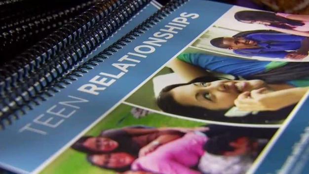 Program to Prevent Dallas Teen Pregnancy