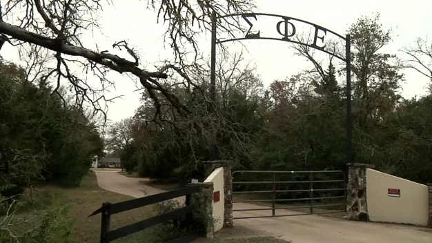 Texas A&M Fraternity Member Dies at House