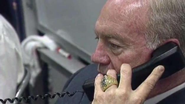 NBC 5 Video Vault: The Cowboys' 1997 NFL Draft Pick