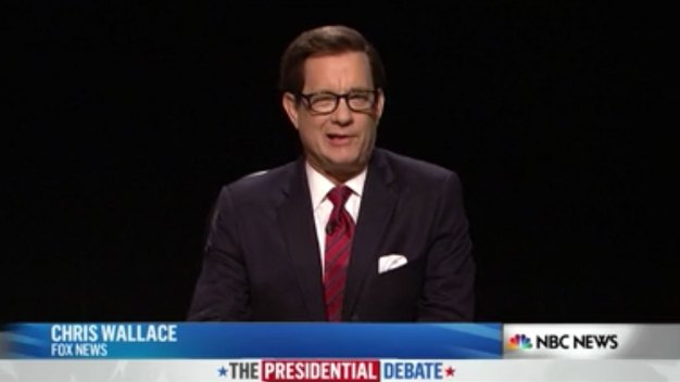 Saturday Night Live: Tom Hanks Hosts, Lady Gaga Performs