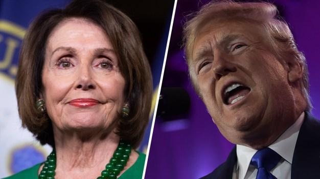Democrats Weigh Formal Impeachment Vote as Probe Quickens
