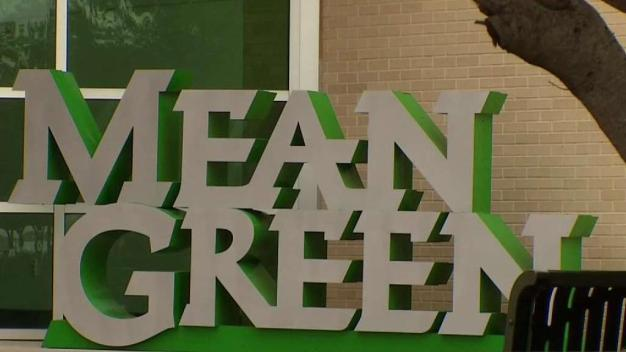 UNT Residence Hall Named After 'Mean' Joe Greene