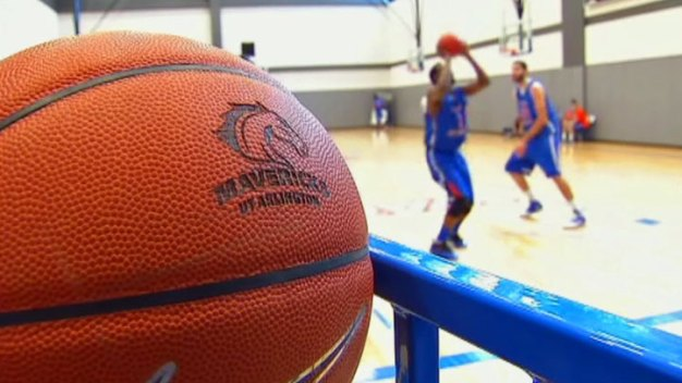 Texas-Arlington Cruises to Sixth Straight Win