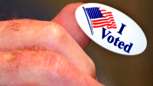 Texas Senate OKs Stricter Mail-In Voter Requirements}