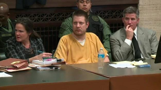 Judge Sentences Cop Who Fatally Shot Chicago Teen