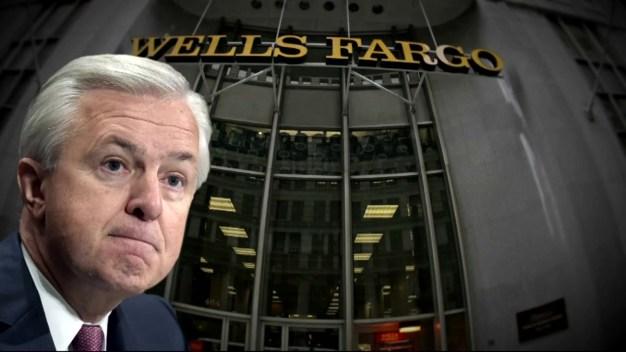 Wells Fargo Feels The Heat
