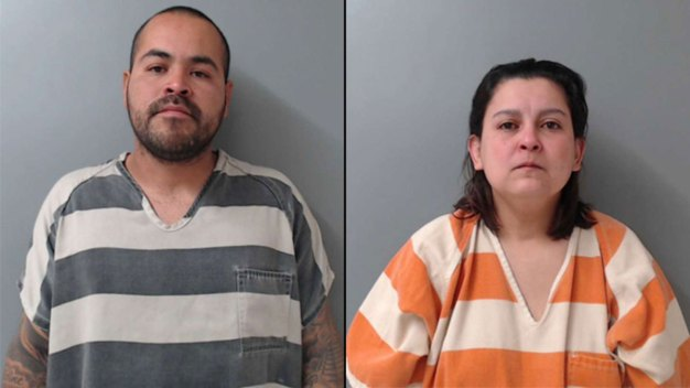 Parents Accused of Putting Daughter's Body in Acid Sentenced