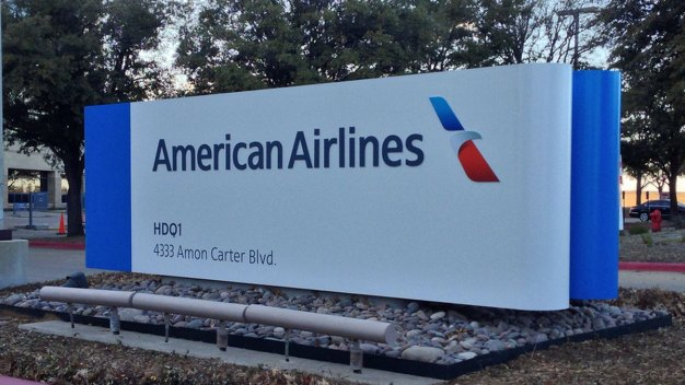American Airlines to Build New HQ in Fort Worth