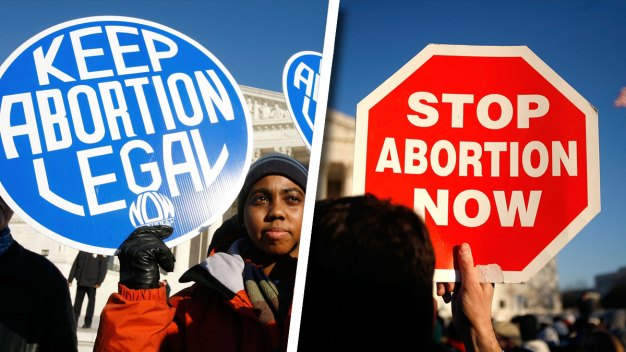 Abortion Bills Could Advance Wednesday?