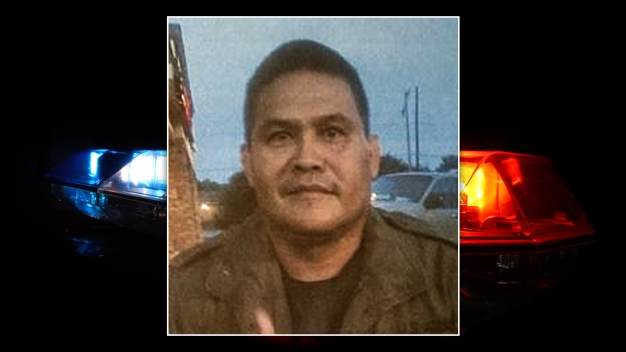 Dallas Police Search for Critical Missing 40-Year-Old Man