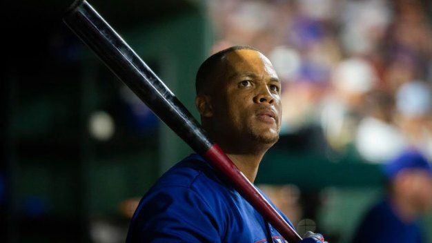 Texas Rangers' Adrian Beltre Retiring From Baseball