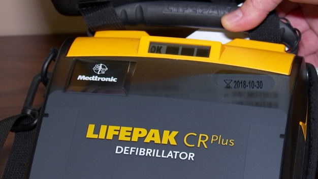 Group Works To Locate, Document All North Texas AEDs