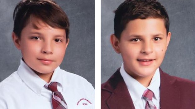 Brothers Electrocuted by Downed Power Lines Identified