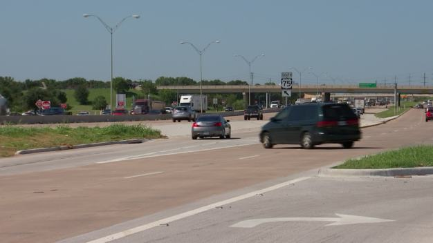 Neighbors Raise Concerns Over Dangerous Road in Allen