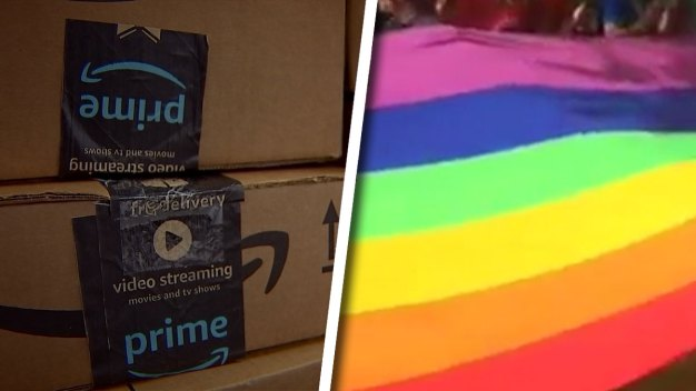 Amazon's HQ2 and Texas' Lack of LGBT Protections