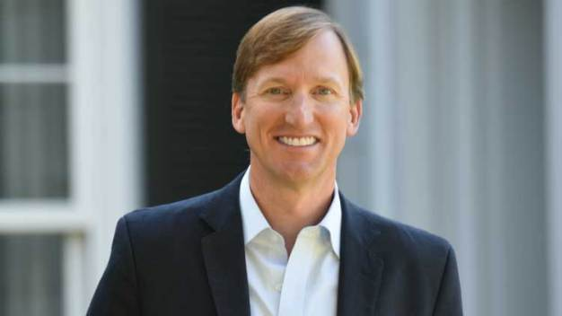 Andrew White Announces Run for Texas Governor}