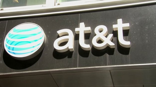AT&T Says Service Restored for North Texas Customers