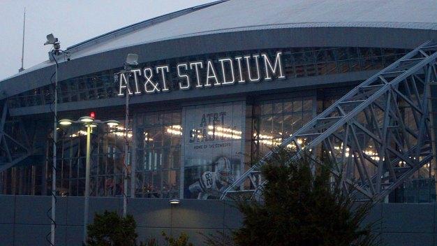High School Football Playoffs Underway in Arlington