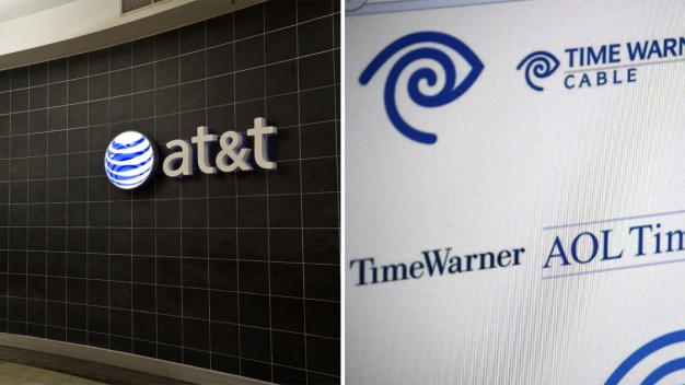 Reaction to AT&T-Time Warner Merger is Mixed