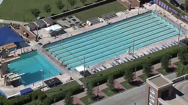 SMU Student Found Deceased in Barr Pool