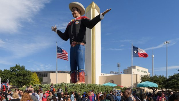 The 2018 State Fair of Texas By the Numbers